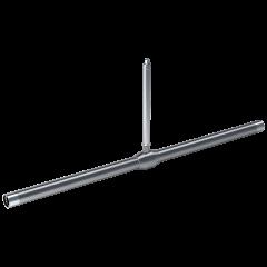 107/SL Reduced bore free shaft