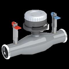 248 Reduced bore precision control knop