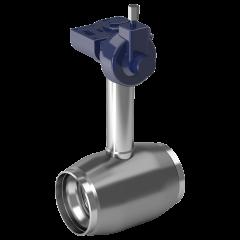 107/S/HG Reduzierter Durchgang Winkelgetriebe