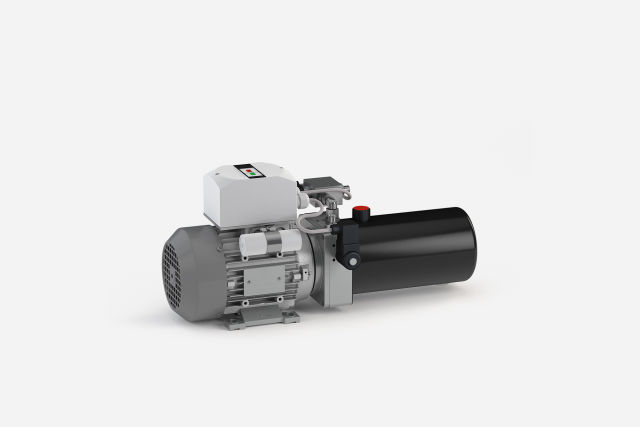 Electric Hydraulic Pump >> Accessories