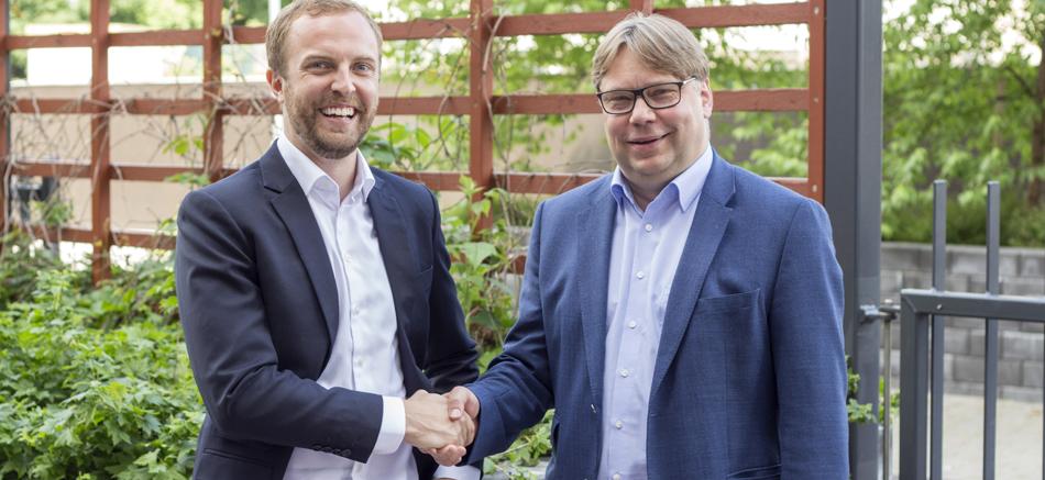 Otto Kukkonen & Jarmo Tuominen