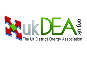 ukDEA logo