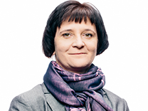 Magdalena Lamasz-Kowalska