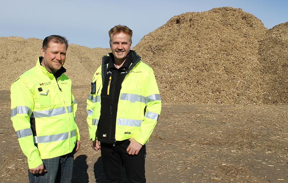 Heikki Veko & Jukka Järvenpää