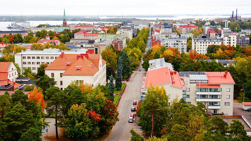 Kotka Suomi Finland